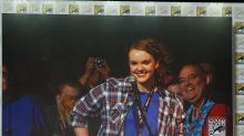 SDCC 2017: We were there for the Stranger Things 2 panel!