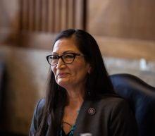U.S. Senator Manchin to back Biden pick for interior secretary