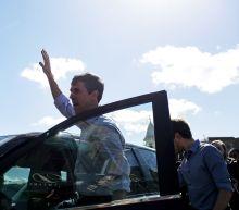 Beto O'Rourke Raises $6.1 Million in One Day, Tours U.S. in Minivan