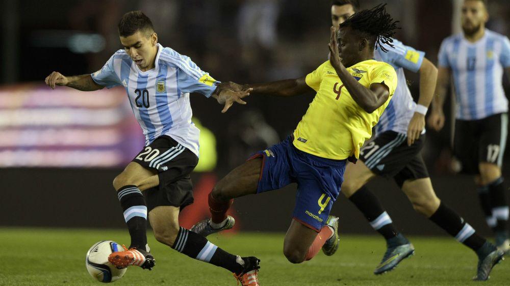 Sin Messi, la Selección argentina busca paz en Bolivia
