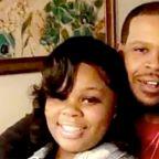 Breonna Taylor's boyfriend 'devastated' by grand jury decision