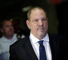 Harvey Weinstein bragged about sleeping with Jennifer Lawrence after another actress rejected his advances, lawsuit claims