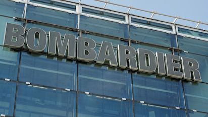 'Amplifies the uncertainty': Bombardier stock sinks