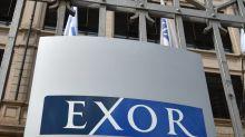 Exor sotto pressione per colpa di PartnerRe, ma broker bullish