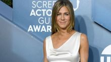 Jennifer Aniston Finally Responded to All Those Rumors About Her and Brad Pitt