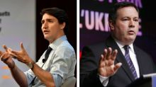 VOTE: Did Jason Kenney cross the line with Trudeau insults?