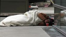 B.C. coroner's report shows 140% increase in homeless deaths in 1 year