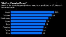 BlackRock Made Emerging Markets. So It Can Break Them