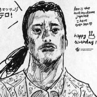 世永玲生(Reo Yonaga)