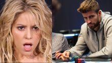 Las escapadas nocturnas de Piqué sin Shakira