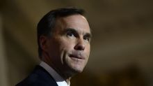 Finance minister tells Halifax business audience not to link budget to election