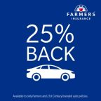Progressive, Farmers, and 21st Century to offer 20-25% insurance discounts for April