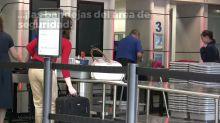 Se reveló cuál es el objeto más sucio en los aeropuertos