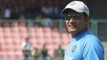 BCCI confirm Kumble's decision to withdraw from Indian Cricket Head Coach Post