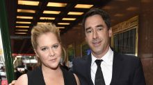 Amy Schumer Is Expecting Her First Child with Husband Chris Fischer