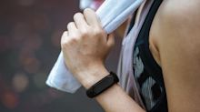 6 best fitness trackers to get yourself in shape in the new year