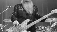 ZZ-Top-Bassist Dusty Hill mit 72 Jahren verstorben