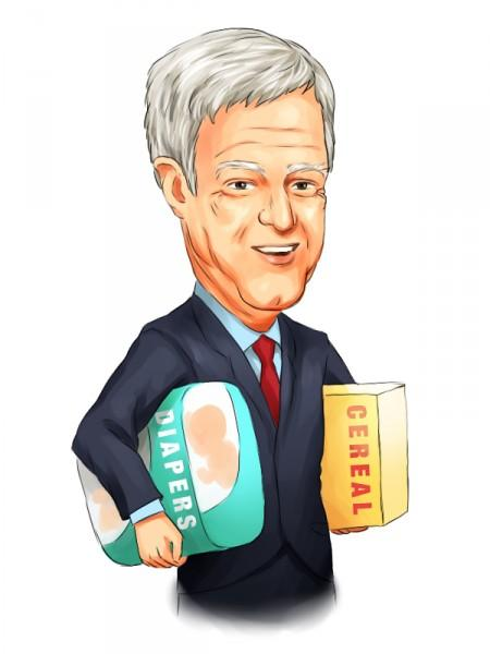 Here's What Hedge Funds Think About Kellogg Company (K)