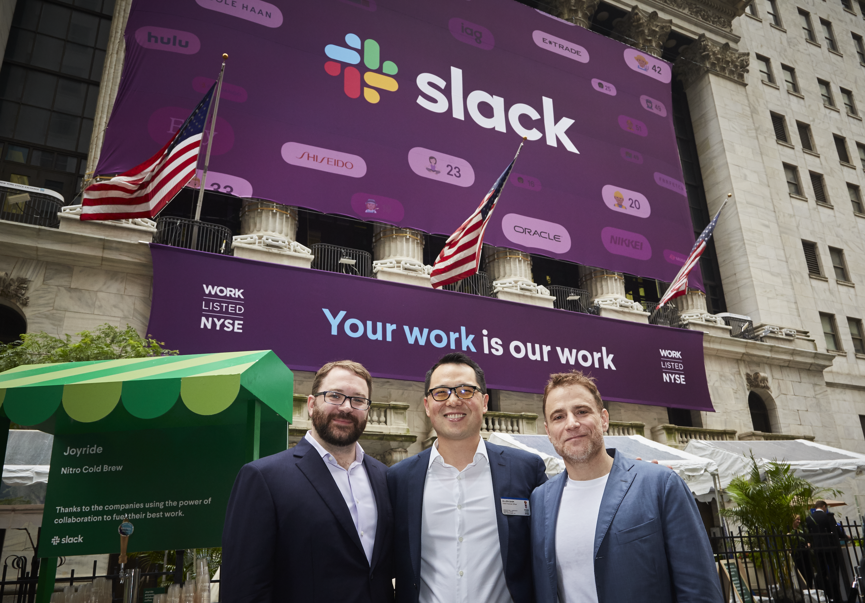 Why Does Slack Spend So Much on Sales and Marketing?
