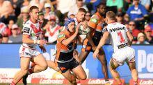 Ponga's class 'scary' for NSW: Pearce