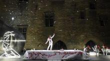 """""""Thyeste"""", """"Le Roi Lear""""... Vivez le """"Rêve d'Avignon"""" sur france.tv/Culturebox"""