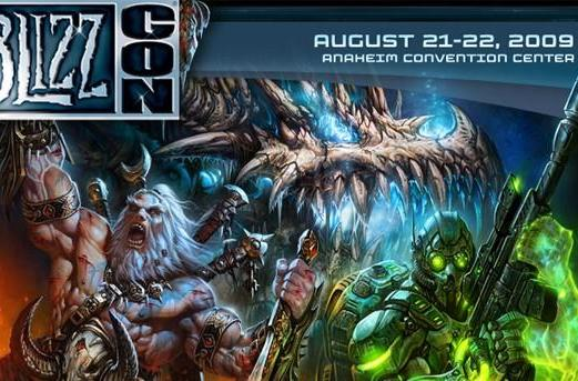 Second round of BlizzCon tickets go on sale tomorrow morning