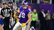 Adam Thielen's fantasy greatness among things to watch on Thanksgiving