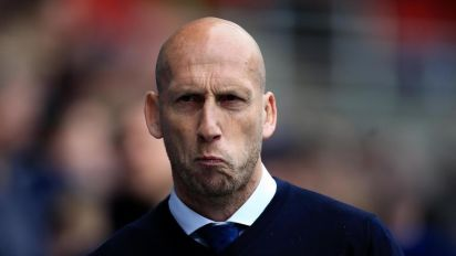 Reading promotion would rival Man Utd treble, says Stam