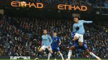 Jesus shines as City regain top spot, Eriksen fires Spurs