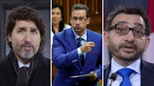 'Dangerous games around intolerance and hate': Trudeau comments on Bloc Québécois leader's attack against Canada's transport minister