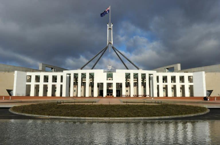 Australian capital legalises marijuana possession