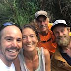 Hiker Amanda Eller found alive after being lost 2 weeks in Maui, Hawaii forest