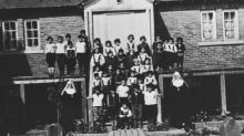 Reps coming to Yellowknife to get feedback on residential school settlement process