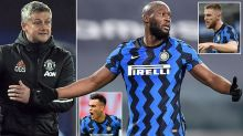 United monitoring situation with Inter Milan over £43m owed to them