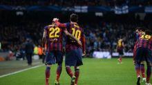 Foot - ESP - Dani Alves : «Avec Lionel Messi, nous avons immédiatement accroché»