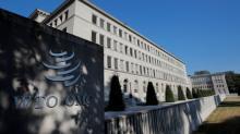 U.S. asks for WTO panel over metals tariff retaliation