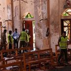 'International Network' of Islamic Extremists Believed Responsible for Sri Lanka Church Bombings