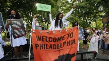 Philly health official forced to resign over MOVE cremations