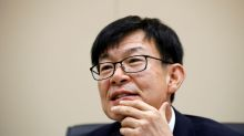 Exclusive: Hyundai Motor Group faces government calls to address 'big governance risk'