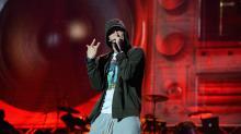 Eminem Wins Record Sixth Best Rap Album Grammy