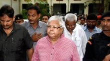 Lalu Prasad Yadav brought to Rajendra Institute of Medical Sciences after complaining of health issues