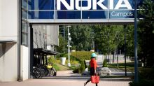 Nokia slashes profit outlook in fight for 5G business, stock drops 21%