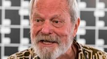 Terry Gilliam gets flak for diversity comments