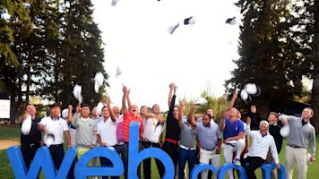 Report: Web.com Tour to move to FedEx Cup-like points system