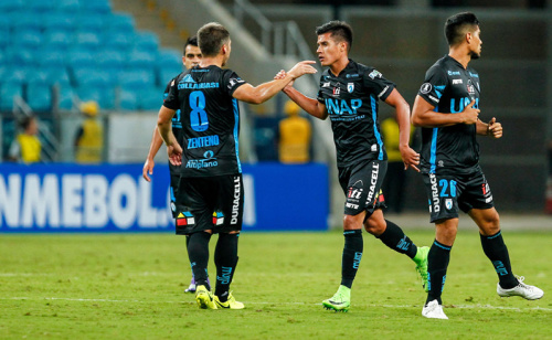 Previa Zamora Vs Deportes Iquique - Pronóstico de apuestas Copa Libertadores