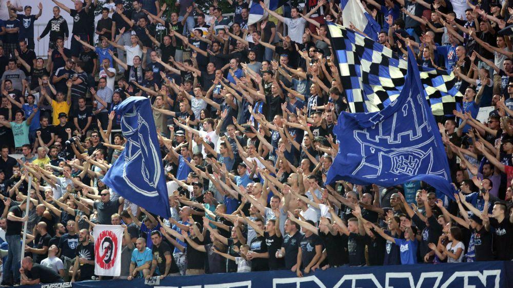 Bad Blue Boys to boycott Good Friday game