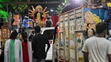 Cal HC orders all Durga Puja pandals in Bengal be declared no-entry zones