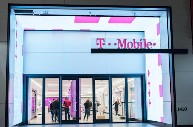 Hackers gain access to millions of T-Mobile customer details