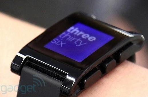 Pebble 1.9.1 firmware update arrives to resolve shutdown woes