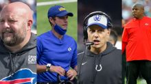 Chargers Coaching Search Updates Part II